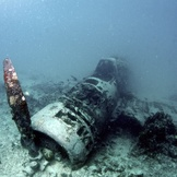 Fighter Wreck