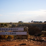 Cocklebiddy Basecamp